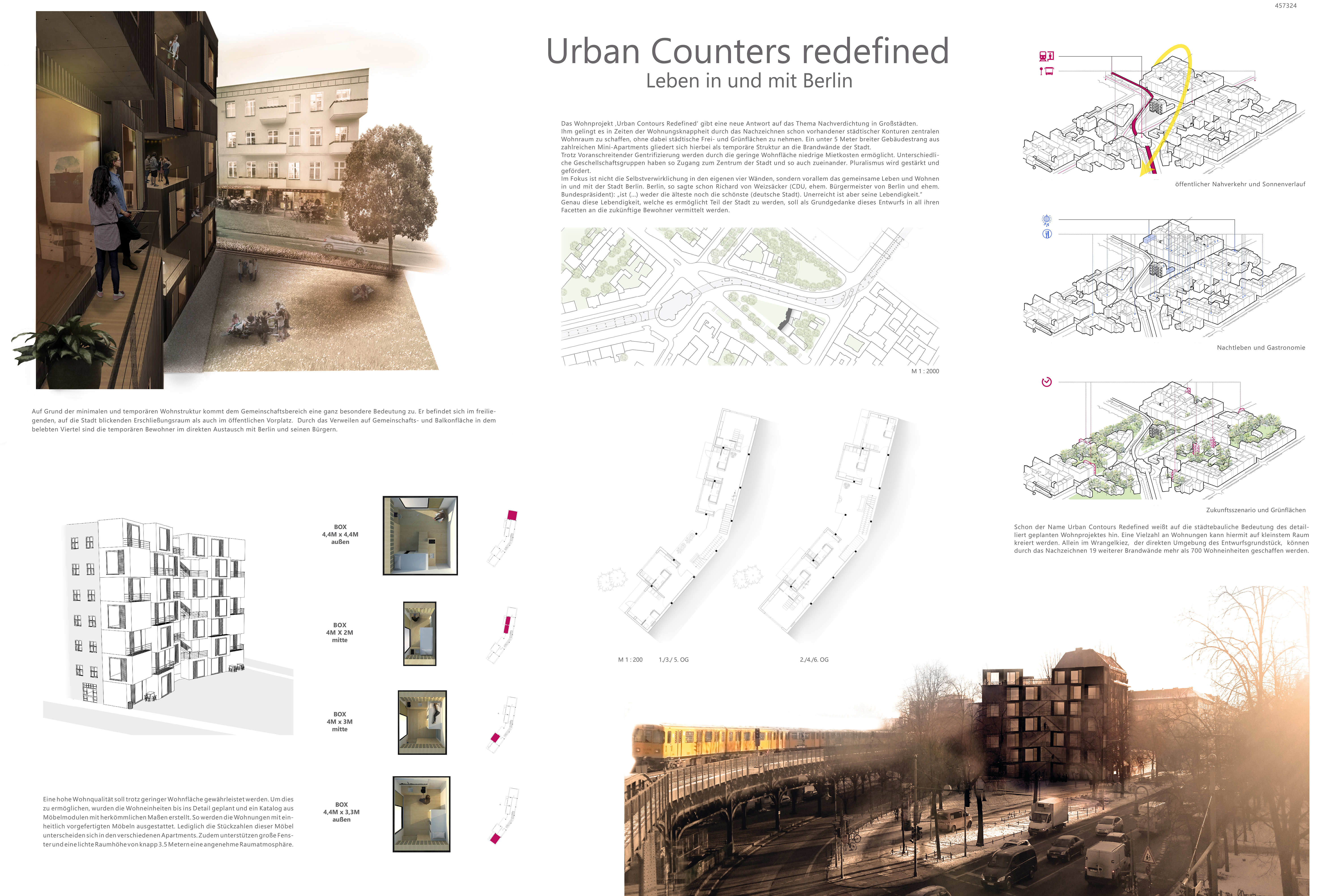Free Architecture Dissertation Samples and Examples List - StudentShare